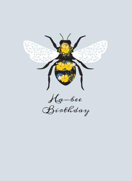 Birthday Bee