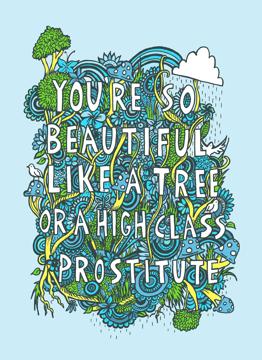 Highclass Prostitute