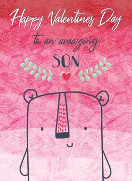 Valentine's Son