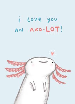 Axo-lot