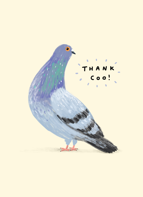 Thank Coo