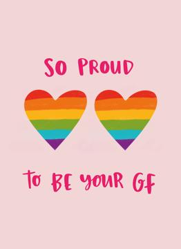 Proud GF