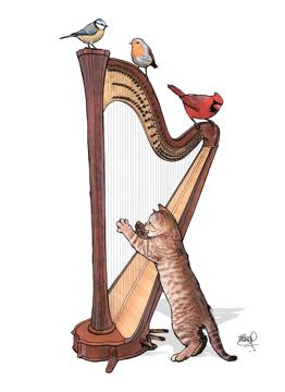 Wings And Strings