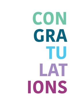 Typo Congrats