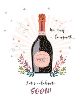 Celebrate Soon