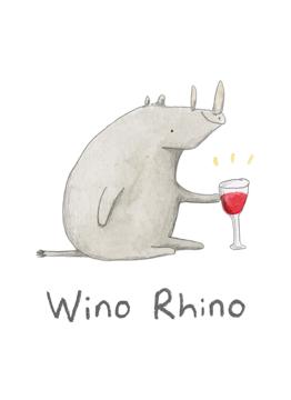 Wino Rhino