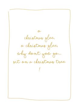 Christmas Glee