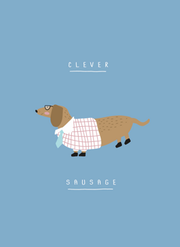 Clever Sausage