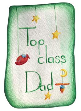 Top Class Dad