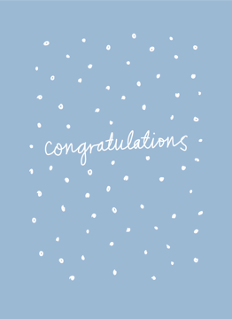 Congratulations Confetti
