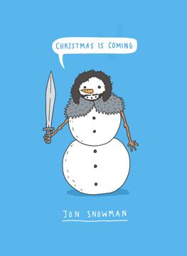 Jon Snowman