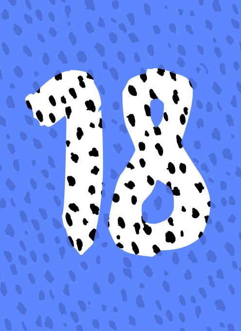 18th Birthday