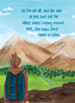 New Adventures - Hers