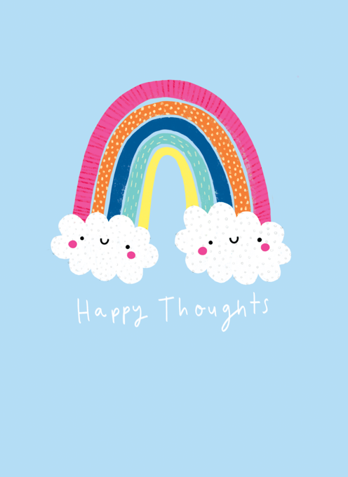 Happy Thoughts!