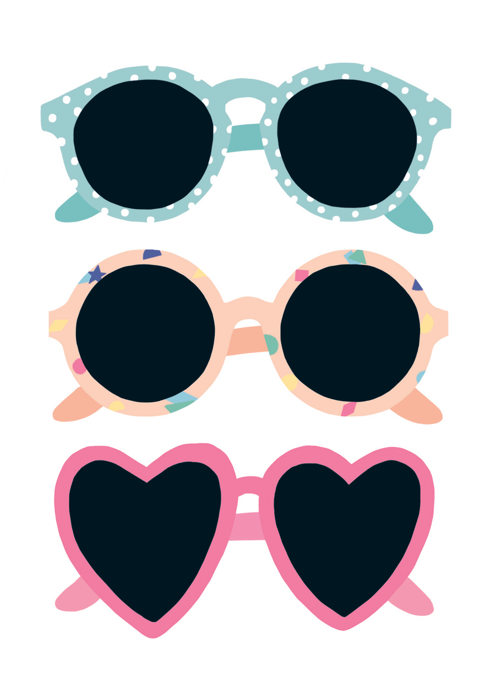Sunglasses for Any Occasion