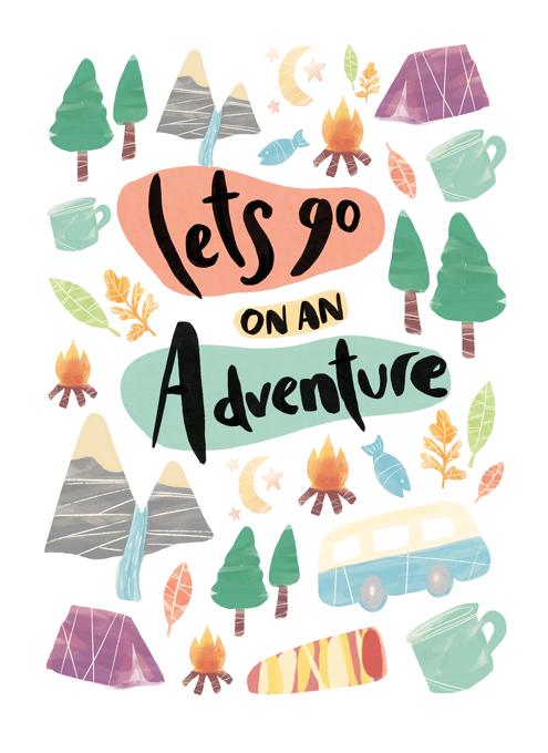 Let's Adventure