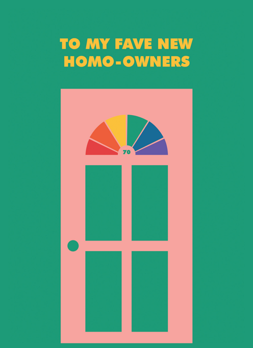 Homo-owners
