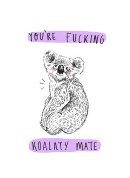 Koalaty Mate