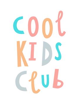 Cool Kids Club