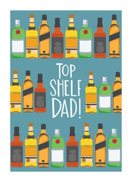 Top Shelf Dad