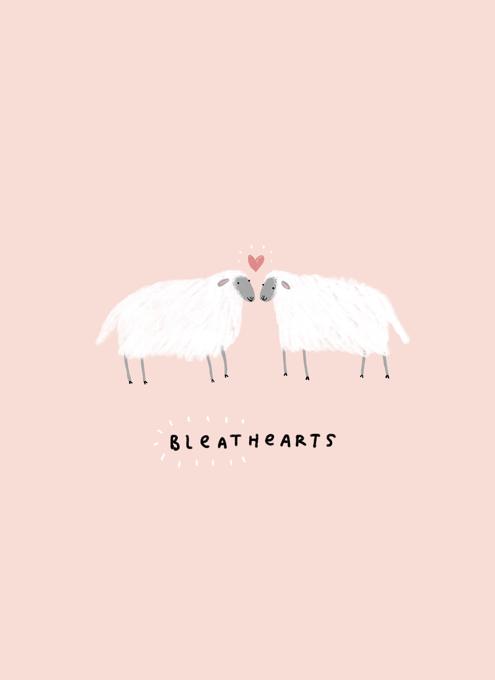 Bleathearts