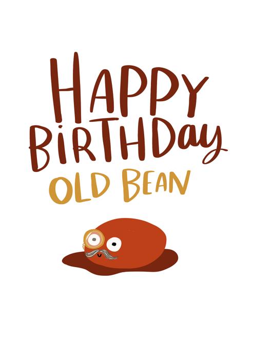 Old Bean