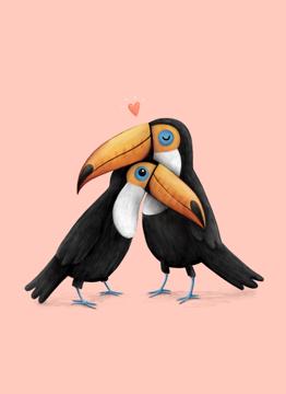 Toucan Love