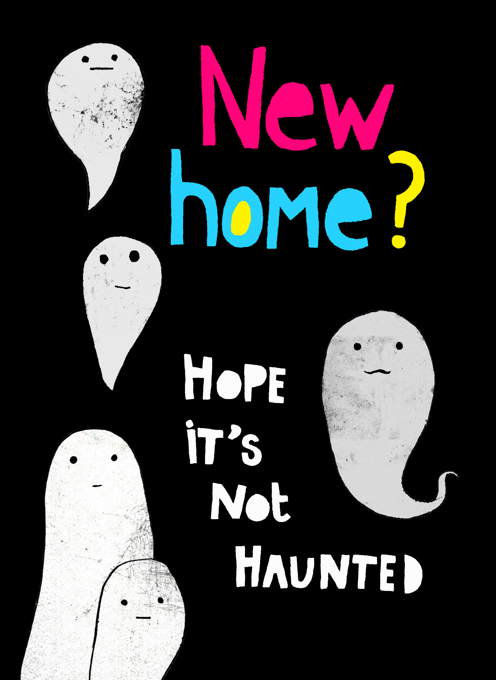 New Haunted House?