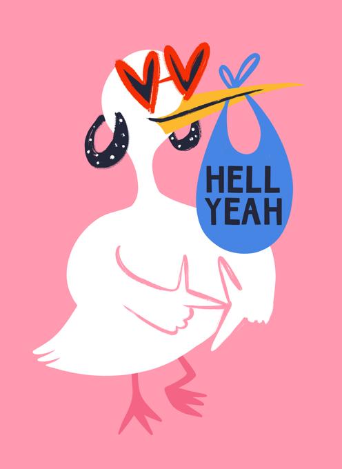 Stork G
