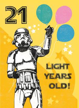 21 Stormtrooper