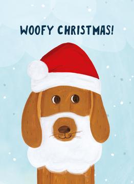 Woofy Christmas