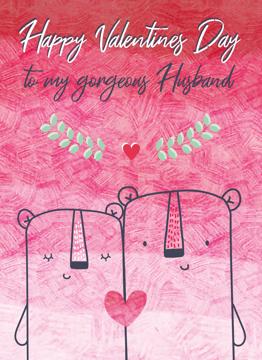 Valentine's Husband