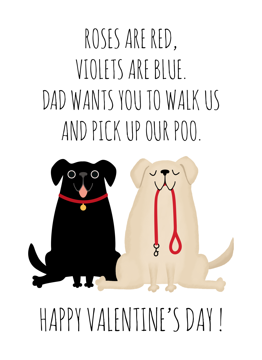 Dogs Dad Wants