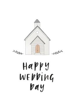 Wedding Day Chapel