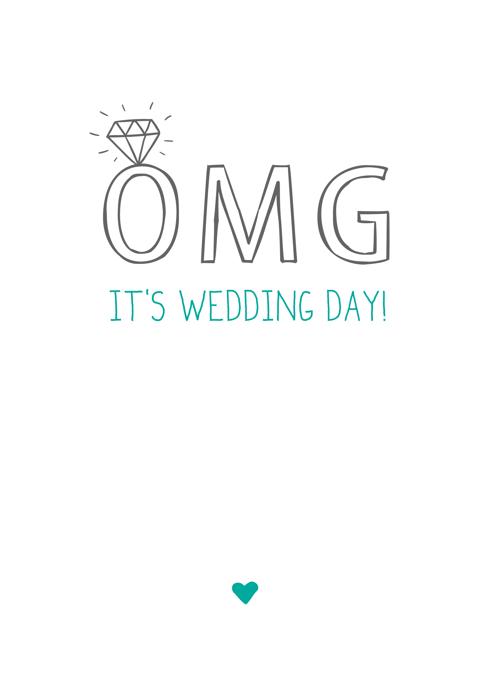 OMG Wedding