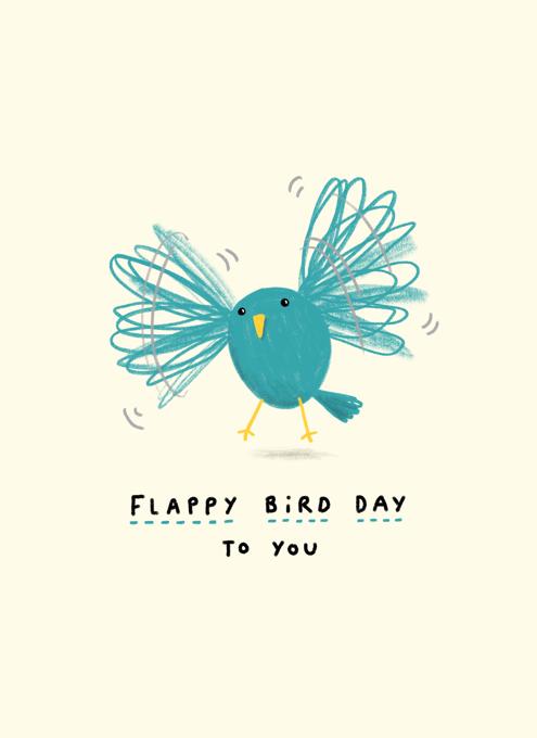 Flappy Bird Day
