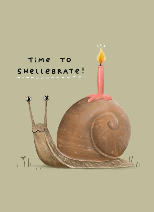Shellebrate