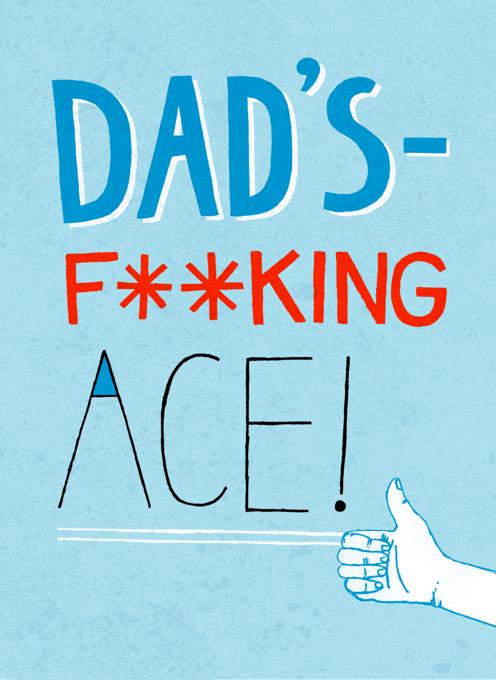 Dad's - Ace