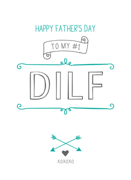 Father's Day DILF