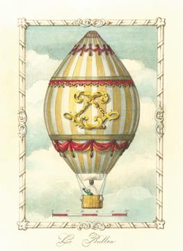 Long Balloon