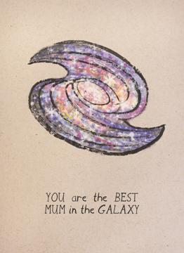 Galaxy Mum