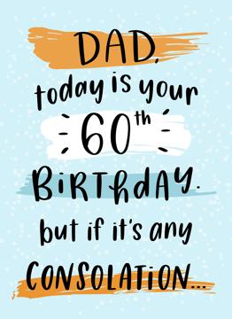Dad 60
