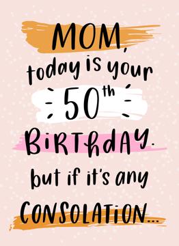 Mom 50