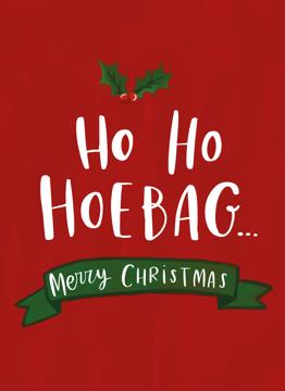 Hoe Bag