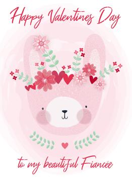 Valentine's Fiancee