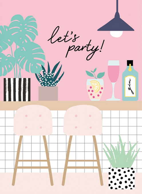 Let's Party Bar