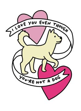 Love You Dog