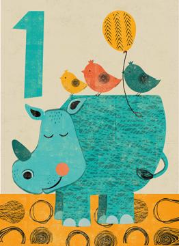 Rhino Age 1