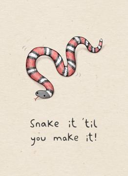 Snake It